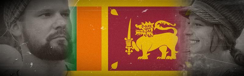 Sri Lanka - Vier Wochen, Vier Augen und ... Viel zu erzählen