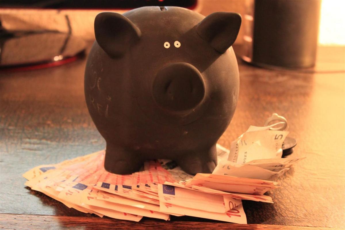 Rauchschwein erfolgreich entbunden; 720 Ökken in kleinen Sch(w)einchen :-) http://t.co/YBuh3Es
