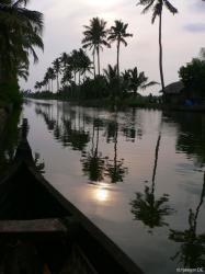 Backwaters: gute Aussichten auf die garstige 30