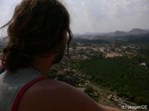 Ausblicke, Einblicke, Hoehe und Tiefe