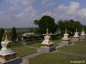 Gebetsgarten Eden