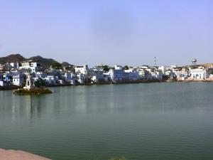 Holy Lake, Pushkar