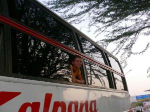 auf nach Haridwar und Rishikesh