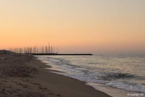 The Beach: die Insel bietet zahlreiche touristisch unerschlossene Erholungsgebiete
