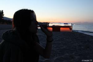 Wein-Time: sich mit den nationalen Gepflogenheiten vertraut machen