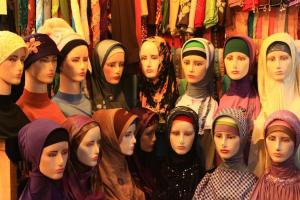islamodisches Angebot