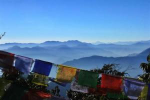 Der Gipfel der Schöneit