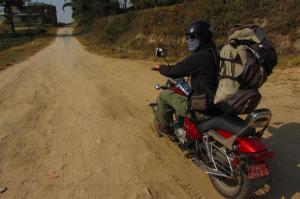 Peacy Rider