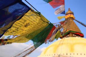 Stupa Mantras