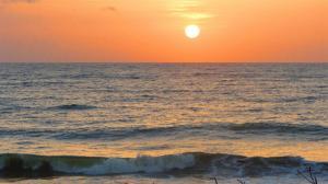 El Classico - Sundown überm Indischen Ozean