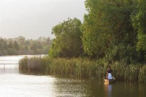Teuk Chhou-River.