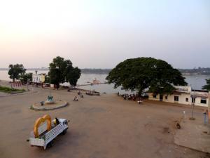 Stung Treng - nördlichste Mekong Stadt Kambodschas unweit der laotischen Grenze