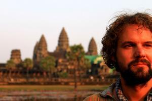 Adieu Angkor